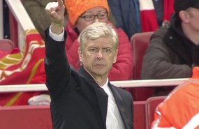 Do Arsenal Struggles Mean Arsene Wenger Is In Last Season at Emirates?