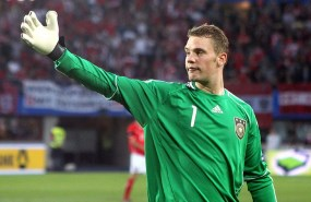 Manuel Neuer Has Strong Case As FIFA Ballon d'Or Result Imminent