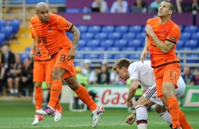 Interview: Nigel de Jong Talks World Cup, Louis van Gaal Brilliance and Holland Target
