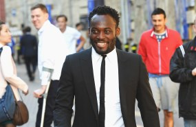 Interview: Persib Bandung New Boy Michael Essien Talks Panathinaikos Dispute