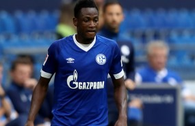 Chelsea's Baba Rahman Bidding To Resurrect Career At Schalke