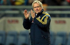 Interview: Sweden Boss Erik Hamren Talks Euro 2016 and Zlatan Ibrahimovic