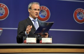 Interview: UEFA's Giorgio Marchetti Talks Champions League Changes