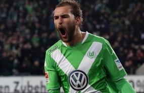 Interview: Wolfsburg Striker Bas Dost Talks Bundesliga, Thrashing Bayern and More