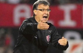 Barcelona Still Unsure On Gerardo Martino Shaped New Era