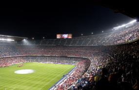 Champions League: Barcelona vs Manchester City Match Preview