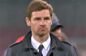 Coming Perfect Storm Concentrating Minds Over Andre Villas-Boas at Tottenham