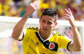 2014 Emerging World Cup Stars – James Rodriguez to Keylor Navas