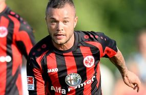 Interview: Eintracht Frankfurt Star Stephan Schrock On Facing Franck Ribery and More
