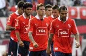 Independiente See Unbroken Argentine Top Flight Status Disappear