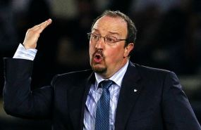 Benitez Claims Chelsea Redemption and Leaves Detractors Eating Humble Pie
