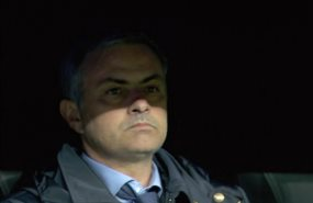 Mourinho Heads To Chelsea Embrace as Real Madrid Reign Runs Natural Course