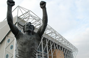 Leeds United Continental Approach Sees Fans Reserve Judgement