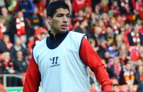 Liverpool Reap Rewards for Rodgers Determination Over Suarez Stay