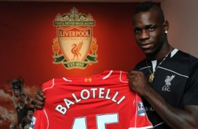 Brendan Rodgers Believes But Next Month Promises To Make or Break Mario Balotelli