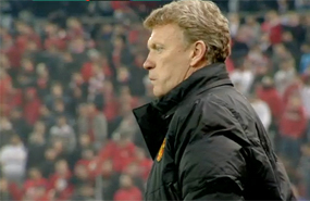 Where Manchester United Managerial Hunt Could Lead if David Moyes Sacked