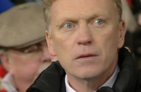 Why Roberto Martinez Showed David Moyes as Man Out of Time at Old Trafford