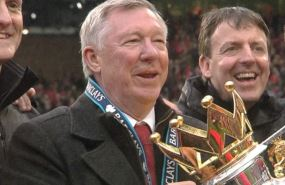 Sir Alex Ferguson Failure to Learn Liverpool Lesson Contributes to Man Utd Toil