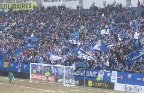 Montreal Impact Ultras Create Slice Of San Siro For Italian Stars