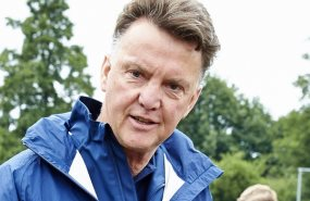 Louis van Gaal's Magic Manchester United Wand Won't Cure All Club's Ills