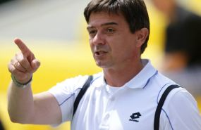 Even 2014 World Cup Ticket May Not Save Poland Coach Waldemar Fornalik