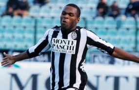 Inside Interview: Swiss Star Innocent Emeghara Matching Mario Balotelli in Serie A