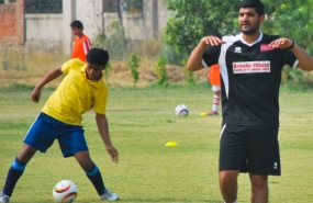 Sport Esprit Academy Bringing Indian Talents Closer to Premier League Dreams