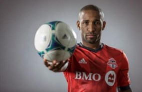 Jermain Defoe and Co. Arrival Sends Toronto FC Expectations Soaring
