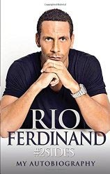 It Oozes Class Like An Essex Night Out – Manchester United Legend Rio Ferdinand's #2Sides Reviewed