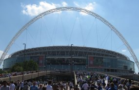 Manchester City v Arsenal – FA Community Shield Travel Guide